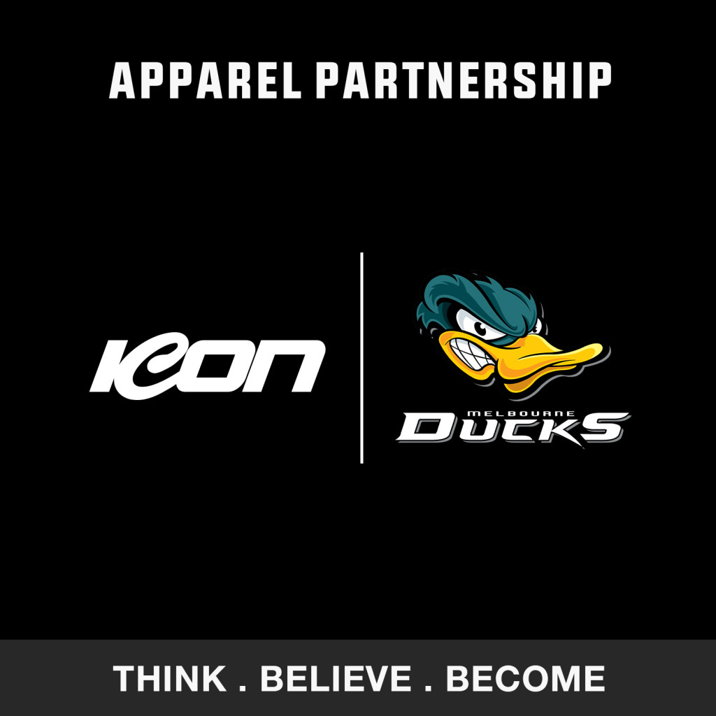 Icon Partners with the Melbourne Ducks
