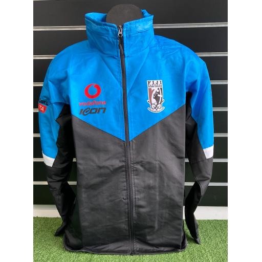 Fiji Bati - Travel Jacket